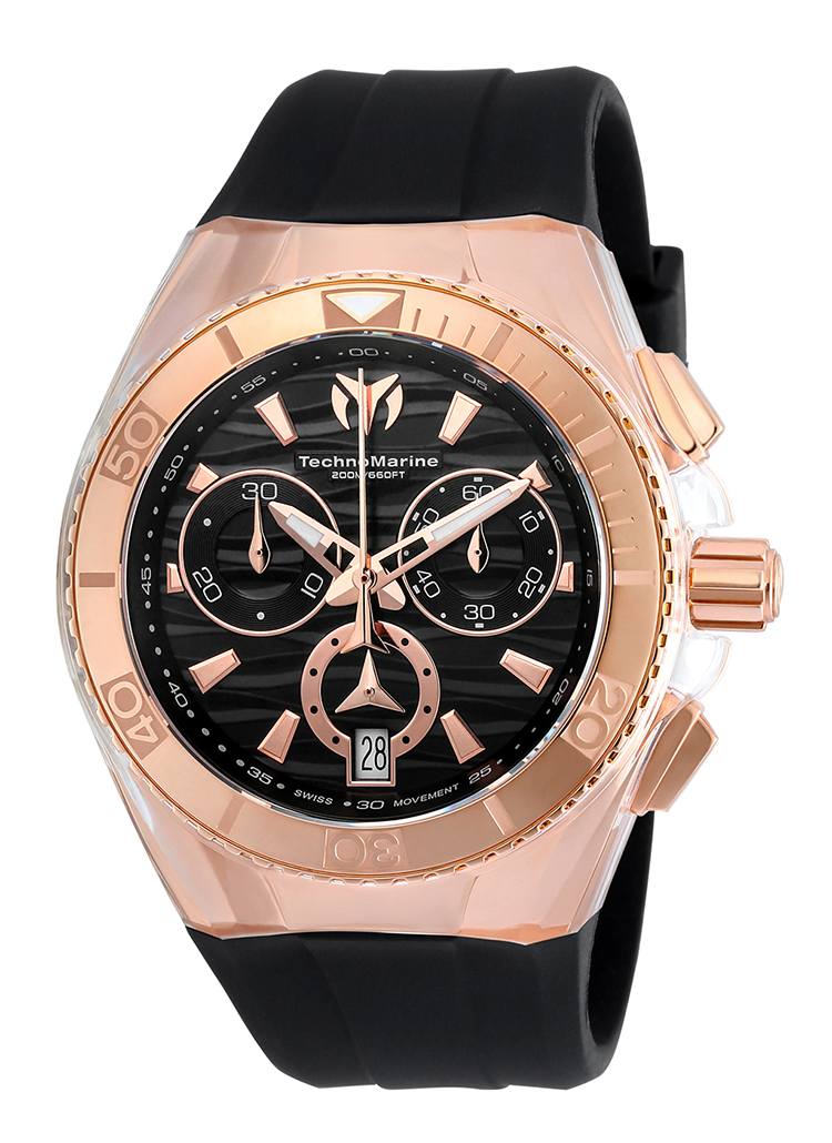 Shop technomarine cruise star watches at for Watches zales