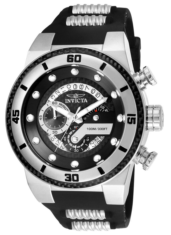 Вы можете купить наручные часы invicta по выгодной цене в интернет-магазине bestwatch.