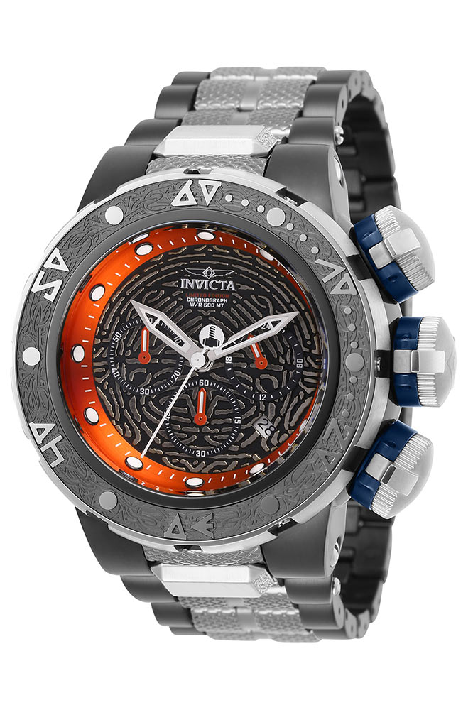 invicta marvel limited edition thor mens quartz 52mm