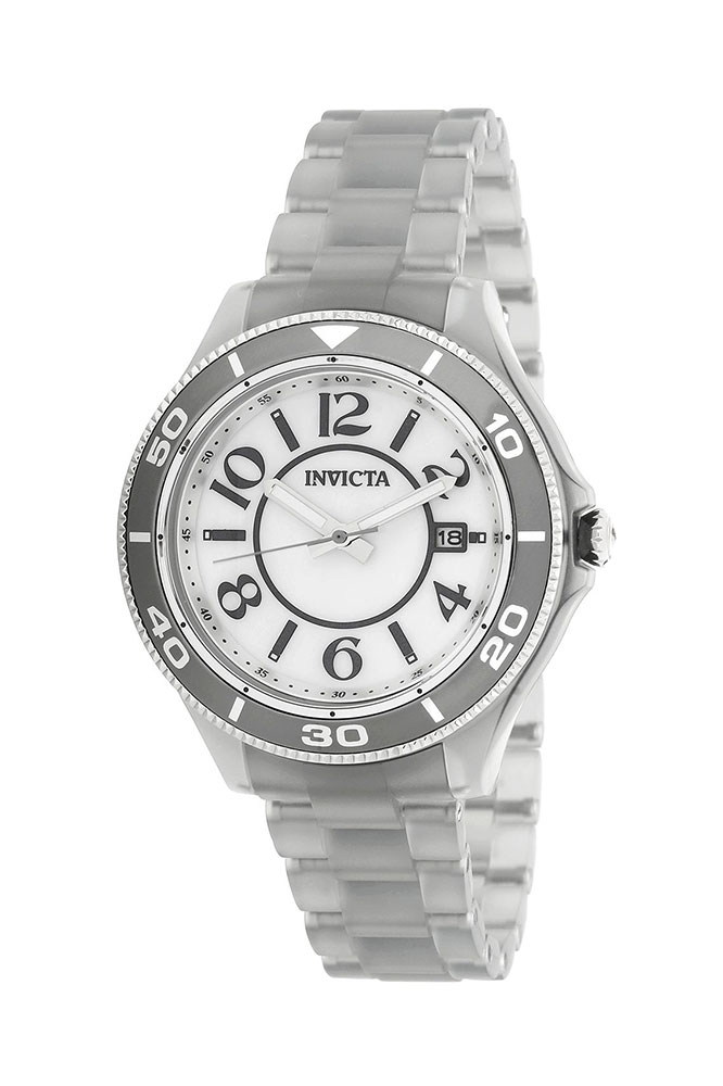 Invicta Anatomic Womens Quartz 40mm - Model 30356