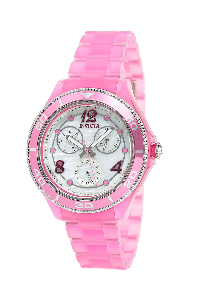 Invicta Anatomic Womens Quartz 40mm - Model 30365
