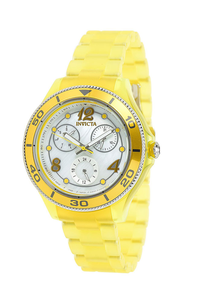 Invicta Anatomic Womens Quartz 40mm - Model 30369