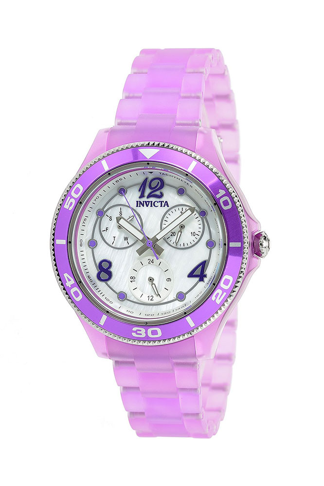 Invicta Anatomic Womens Quartz 40mm - Model 30371