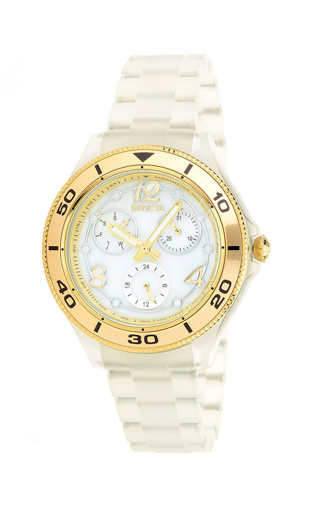 Invicta Anatomic Womens Quartz 40mm - Model 30373