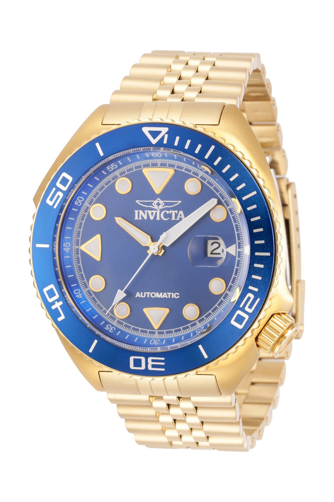 Invicta Pro Diver Mens Automatic 47mm - Model 30420