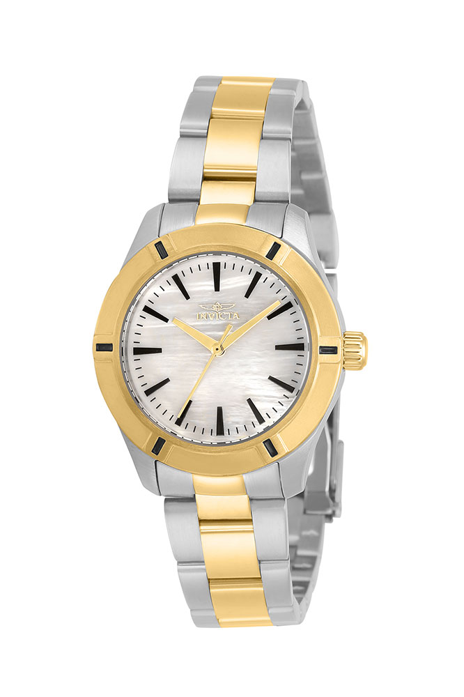 Invicta Pro Diver Womens Quartz 32mm - Model 30739