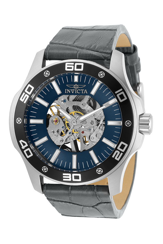 Invicta Specialty Mens Mechanical 45mm - Model 30771