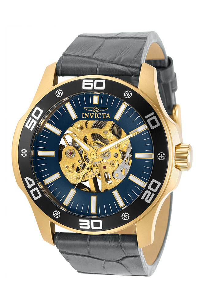 Invicta Specialty Mens Mechanical 45mm - Model 30772