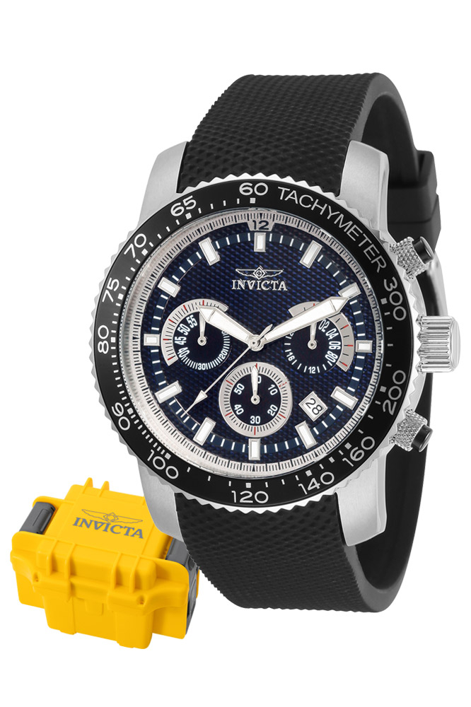 Invicta Specialty Mens Quartz 45mm - Model 30773