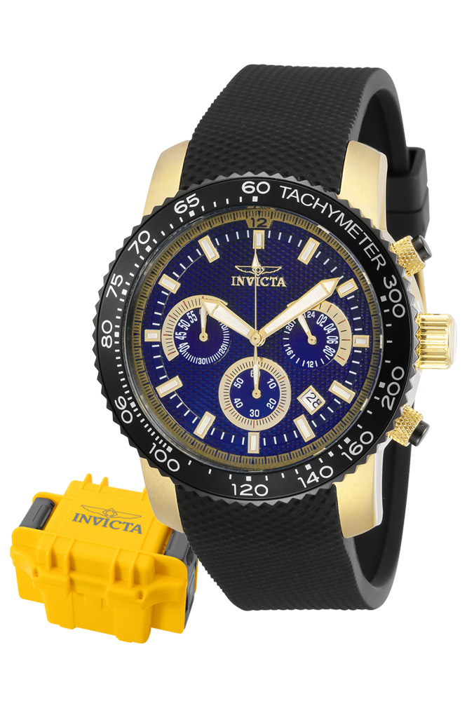Invicta Specialty Mens Quartz 45mm - Model 30774