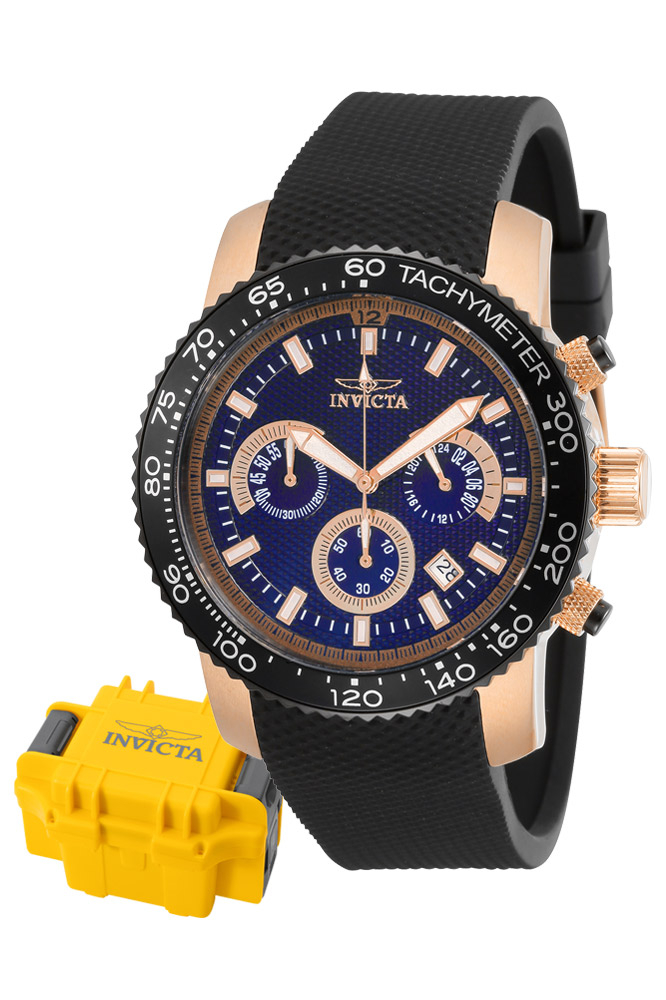 Invicta Specialty Mens Quartz 45mm - Model 30775