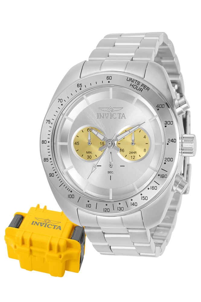 Invicta Speedway Mens Quartz 48mm - Model 30788