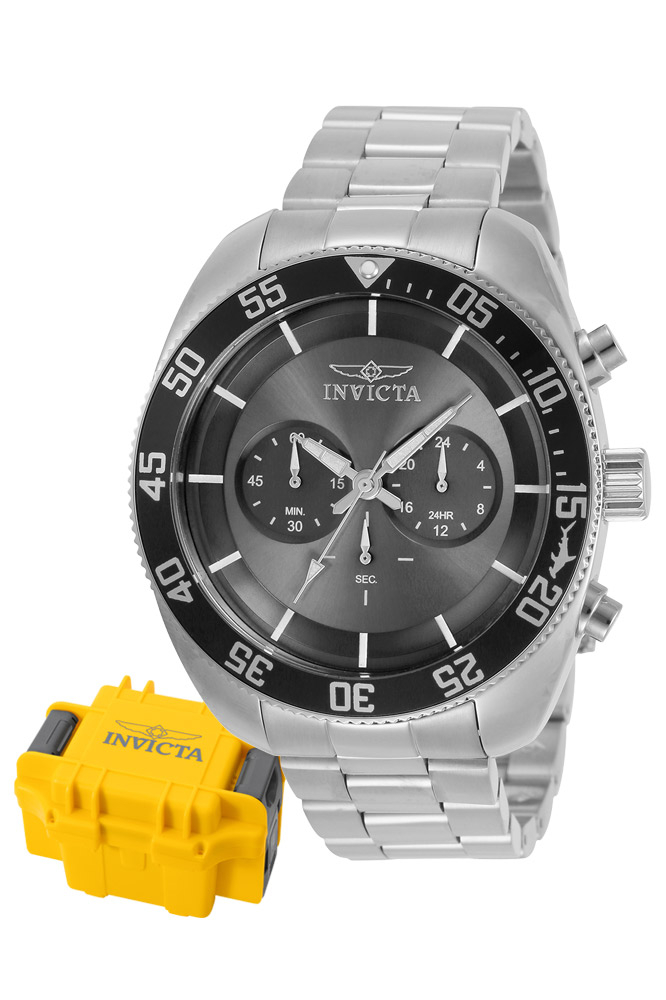 Invicta Pro Diver Mens Quartz 48mm - Model 30798