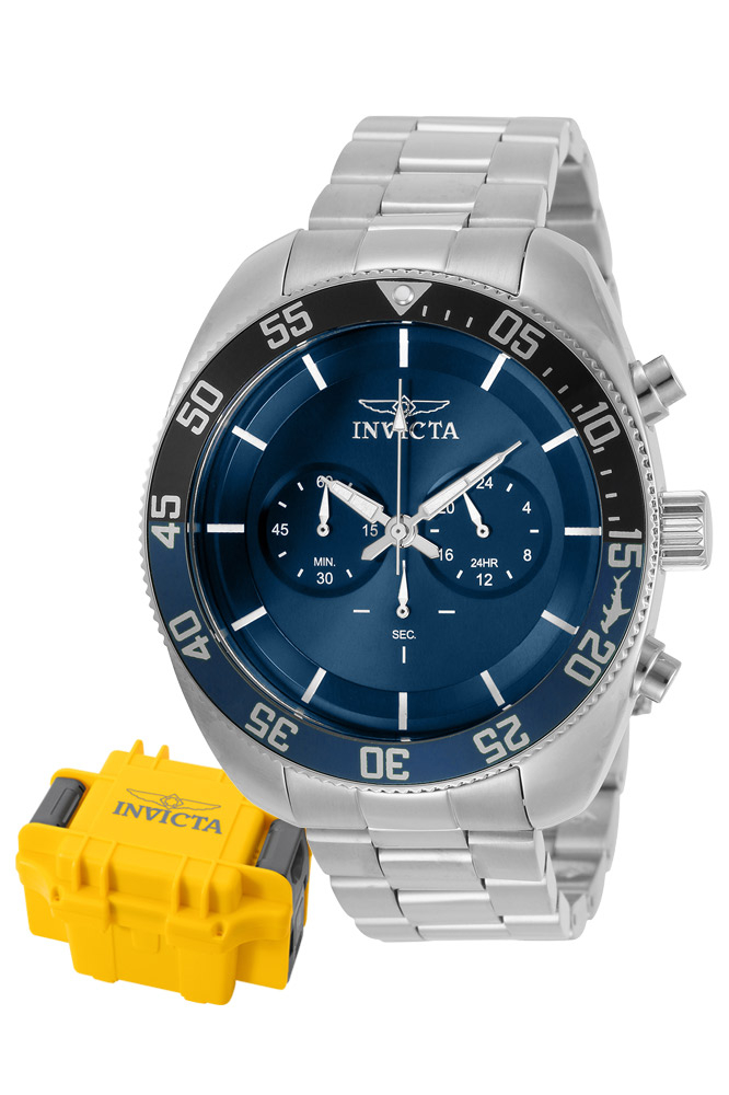 Invicta Pro Diver Mens Quartz 48mm - Model 30799