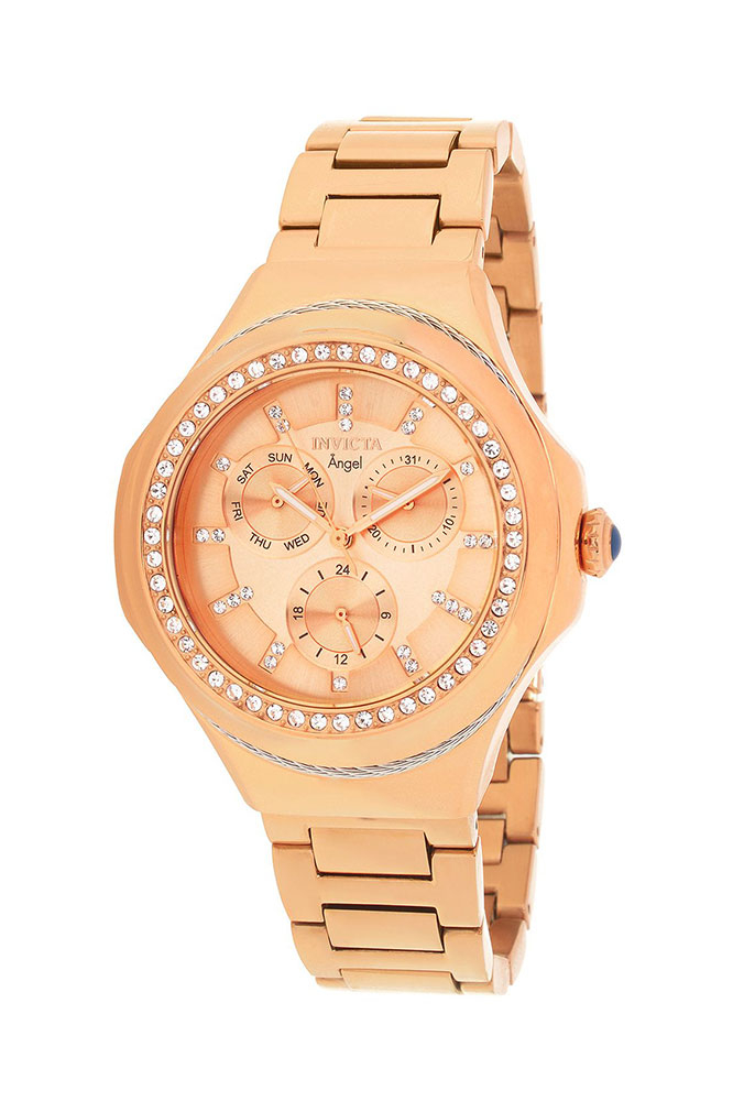 Invicta Angel Womens Quartz 44mm - Model 31088