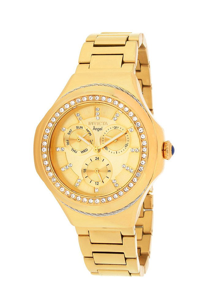 Invicta Angel Womens Quartz 44mm - Model 31091