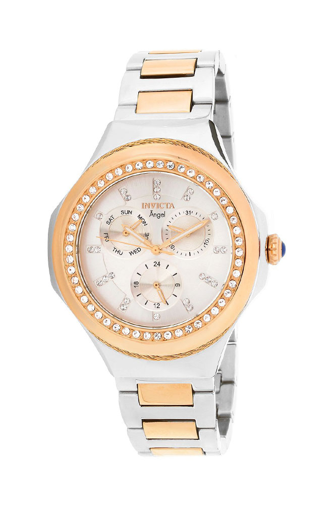 Invicta Angel Womens Quartz 44mm - Model 31093