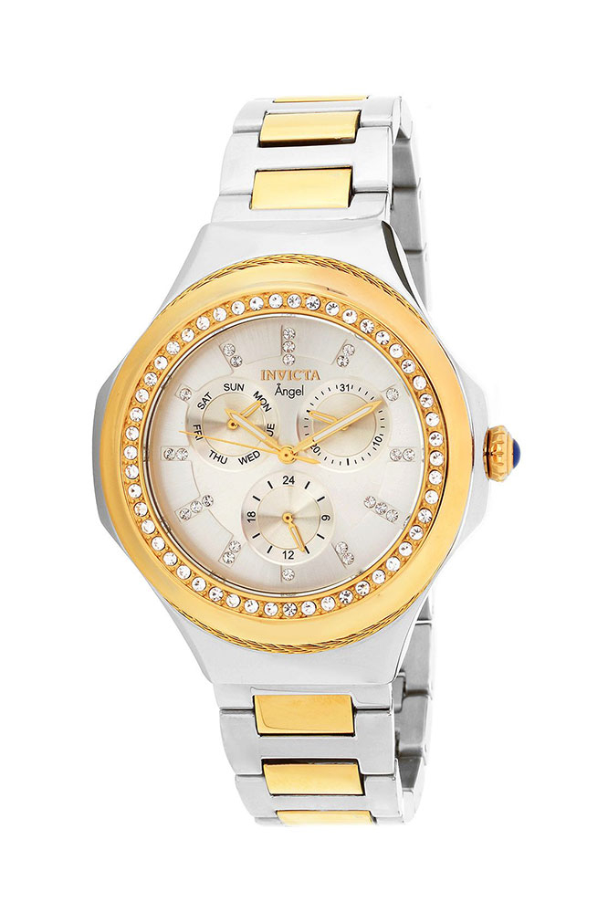 Invicta Angel Womens Quartz 44mm - Model 31100