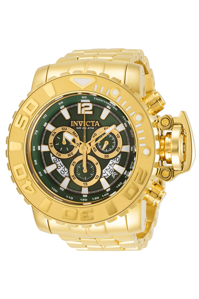 Invicta Sea Hunter Mens Quartz 58mm - Model 31427