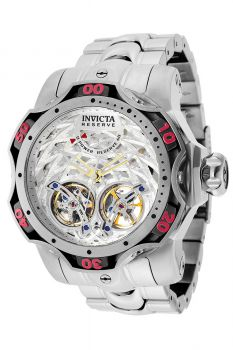 Invicta Reserve Venom Automatic Men's Watch - 52.5mm, Steel (35984)