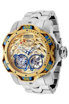 Invicta Reserve Venom Automatic Men's Watch - 52.5mm, Steel (35985)