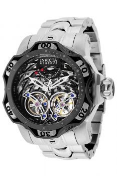 Invicta Reserve Venom Automatic Men's Watch - 52.5mm, Steel (35986)